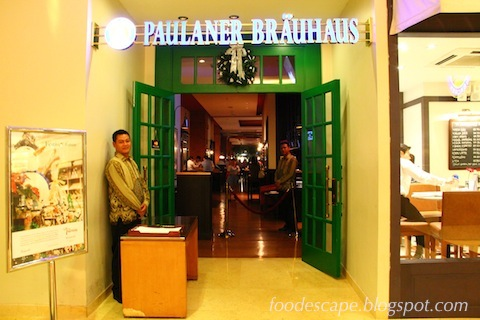 Thai Food Pullman Wa