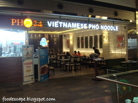 strategy for pho24 in vn