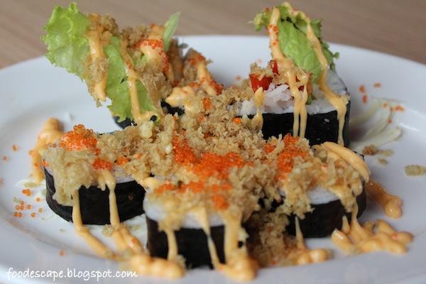 Roll Katsu Kitchen West Nd Street New York Ny