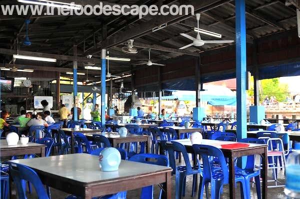 daisy restaurant thaïlande