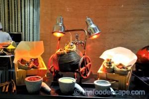 Indian Restaurant Vouchers