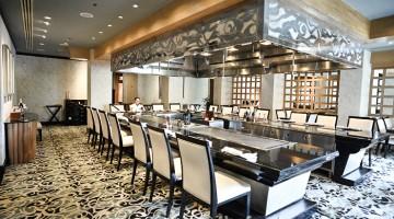 Japanese Restaurant Ibis Glen Waverley