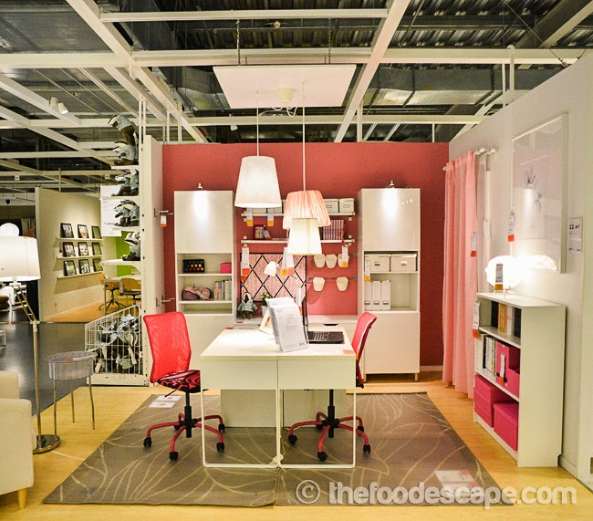 Ikea Show Room Innovation Inspiration Showrooms On Bedroom: IKEA Indonesia, Alam Sutera, Tangerang