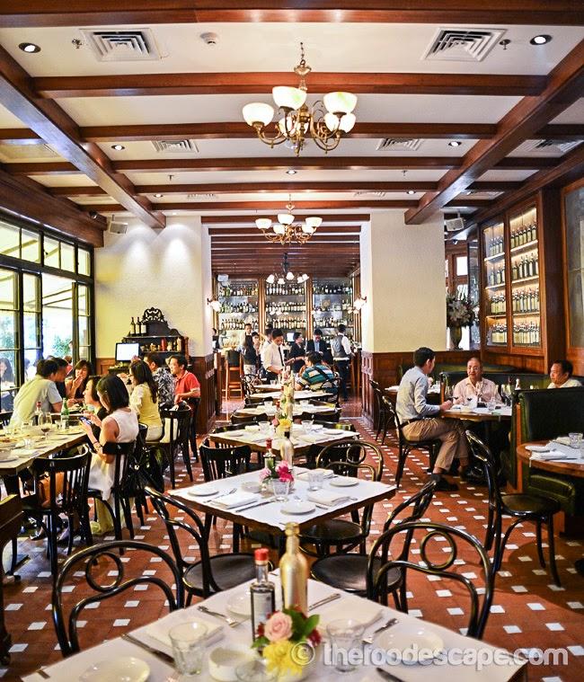 Cafe Milano Restaurant Clearwater Fl