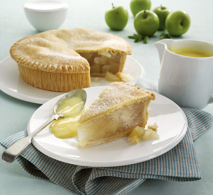 50000  apple pie