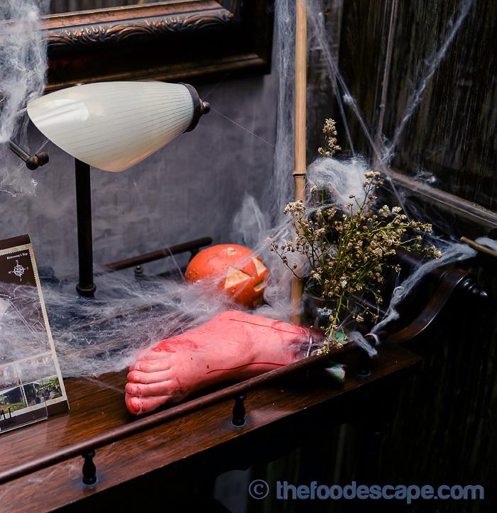 Horror Theme Escape Room Toronto