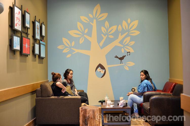 Valet Parking Rainforest Cafe Chicago