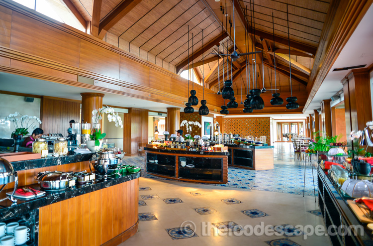 Hotel Padma Resort