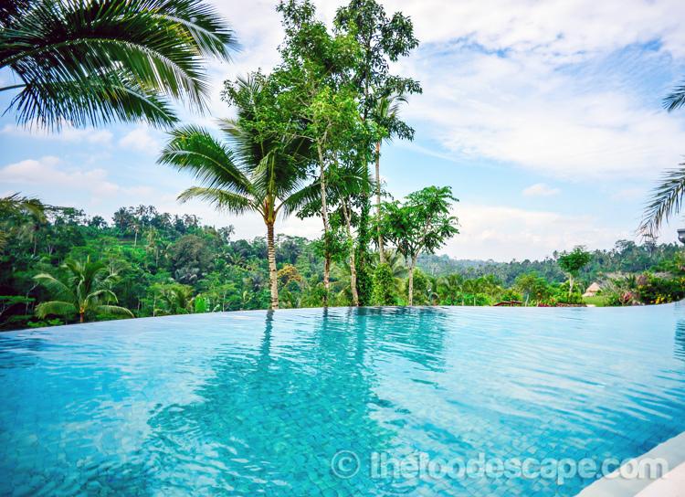 Padma Resort Bali At Legian Family Room