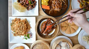 HARIO Cafe Pluit, Jakarta - FOOD ESCAPE: INDONESIAN FOOD BLOG