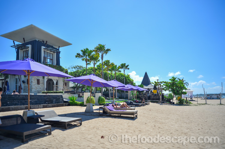 Mantra Sakala Resort Beach Club
